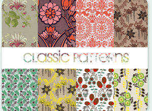 Classic.Patterns