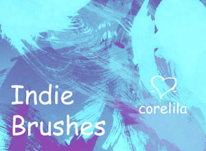 Indie Brushes